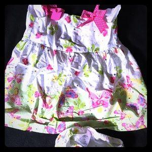 Other - Toddler girls summer dress